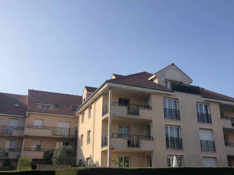 Sale apartment Claye souilly 372000€ - Picture 2