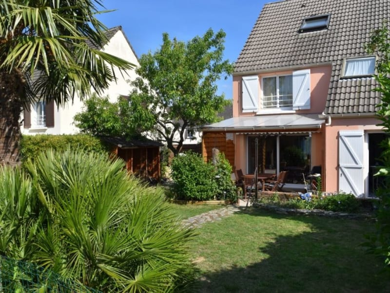 Sale house / villa Claye souilly 365 000€ - Picture 1