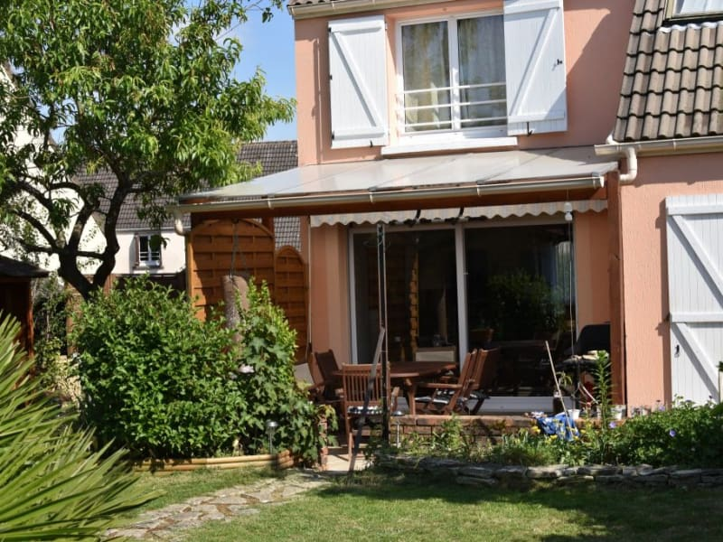 Sale house / villa Claye souilly 365 000€ - Picture 4