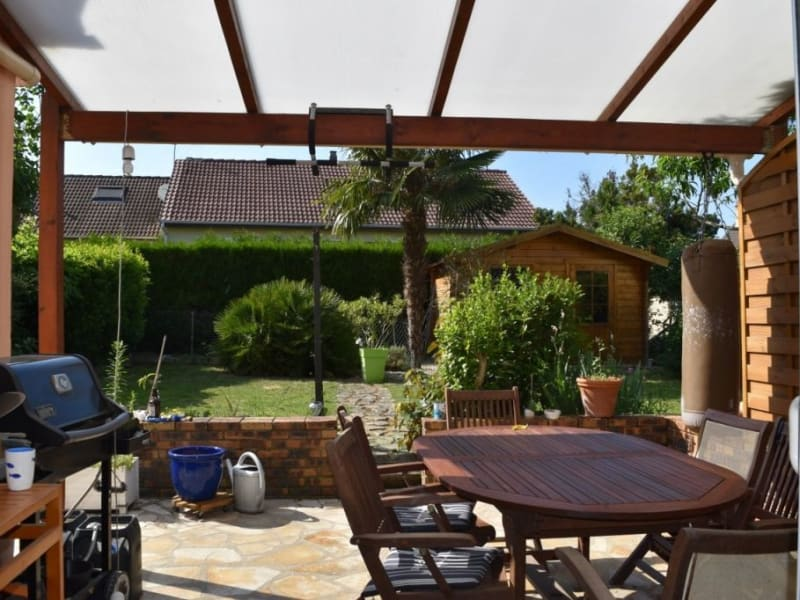 Sale house / villa Claye souilly 365 000€ - Picture 15