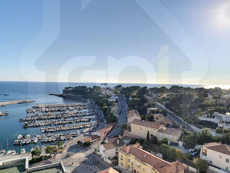 Sale apartment Carry le rouet 269000€ - Picture 1