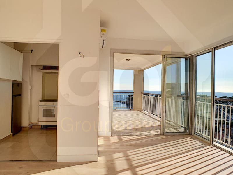 Sale apartment Carry le rouet 269000€ - Picture 2