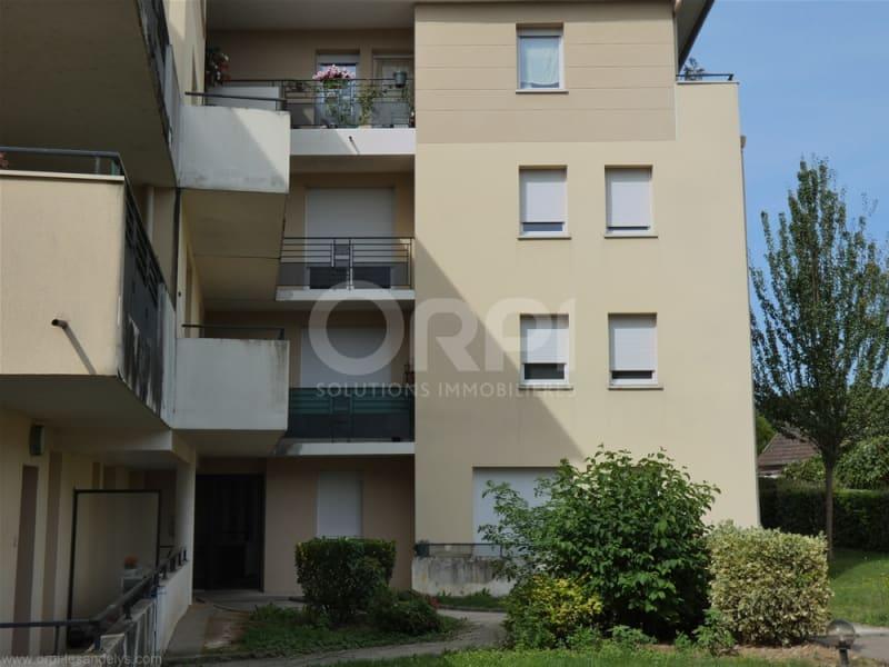 Les Andelys - Appartement 3 pièces 52.4 m² - avec ascenseur