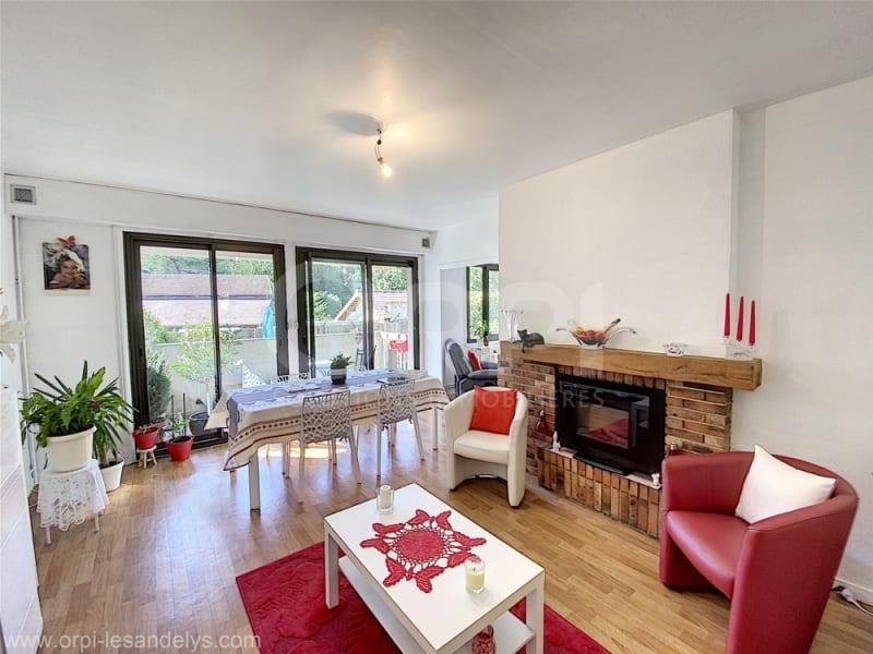 Appartement Les Andelys centre ville - 2 chambres - 70.10 m²