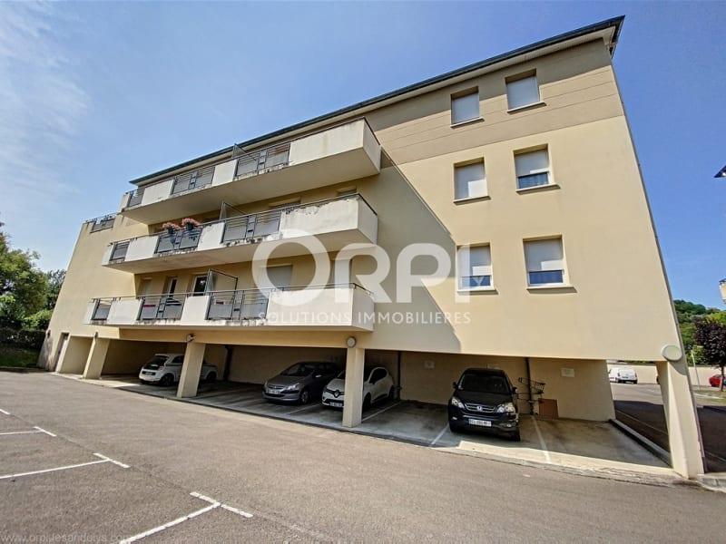 Appartement Les Andelys -  42.85 m²