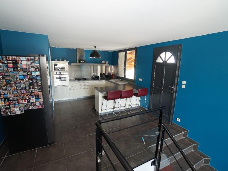 Sale house / villa St sorlin de vienne 448000€ - Picture 2