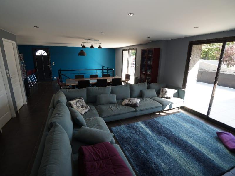 Vente maison / villa St sorlin de vienne 448000€ - Photo 3