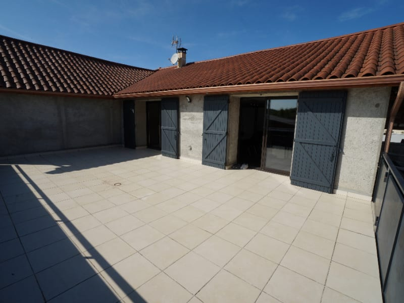 Vente maison / villa St sorlin de vienne 448000€ - Photo 5