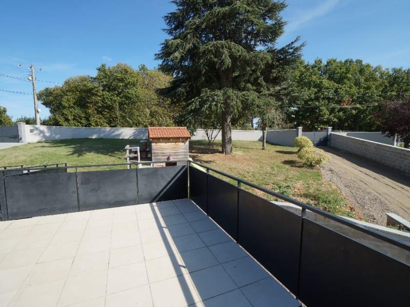 Vente maison / villa St sorlin de vienne 448000€ - Photo 6