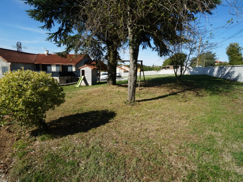 Vente maison / villa St sorlin de vienne 448000€ - Photo 8