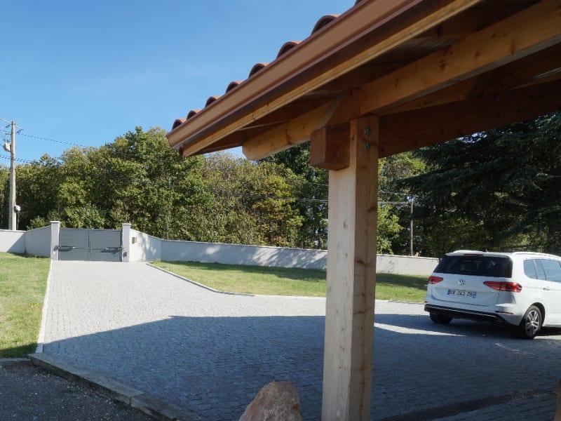 Vente maison / villa St sorlin de vienne 448000€ - Photo 12