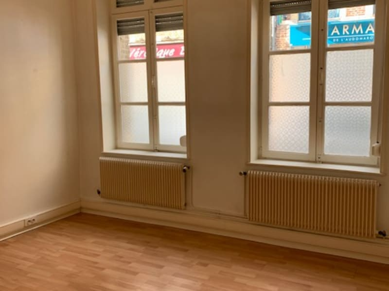 Rental apartment Saint-omer 650€ CC - Picture 7