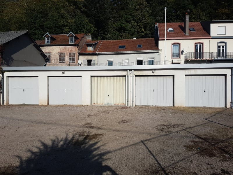 Sale apartment Saint die des vosges 79500€ - Picture 2