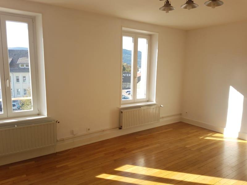 Sale apartment Saint die des vosges 79500€ - Picture 4