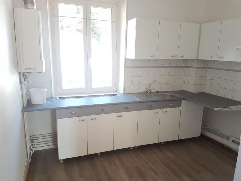 Vente appartement Saint die des vosges 79500€ - Photo 5
