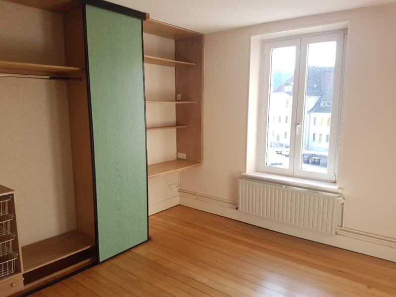 Sale apartment Saint die des vosges 79500€ - Picture 6