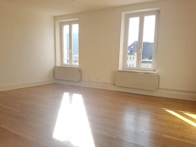 Sale apartment Saint die des vosges 79500€ - Picture 9