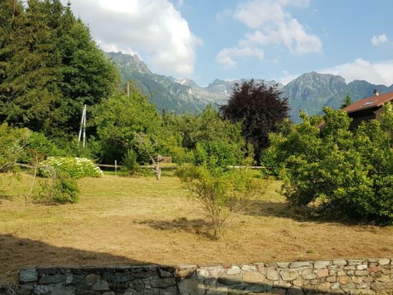Verkauf grundstück Saint-martin-d'uriage 215000€ - Fotografie 1