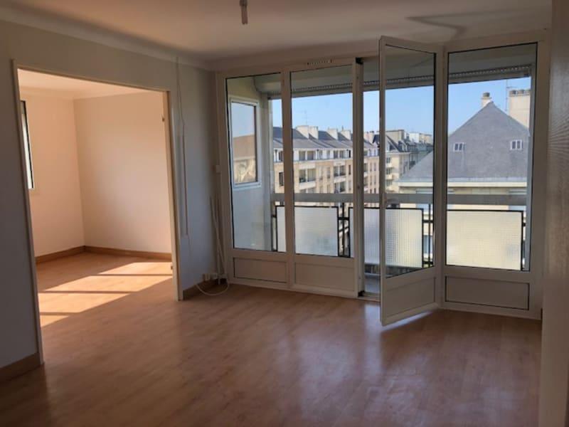 Rental apartment Caen 830€ CC - Picture 1