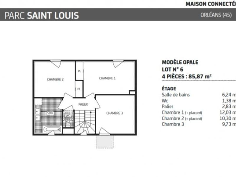 Vente maison / villa Orleans 295000€ - Photo 3