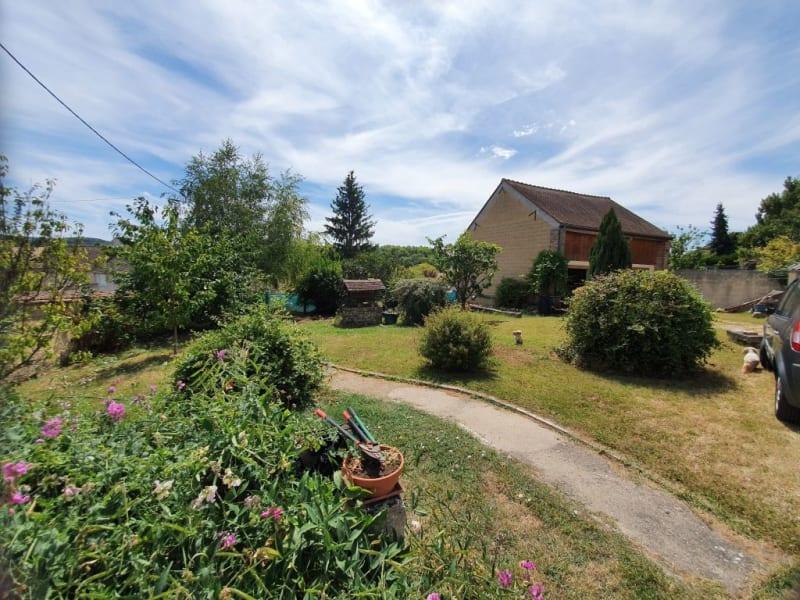 Vente maison / villa Nailly 316000€ - Photo 2