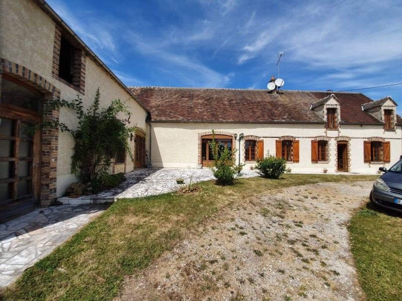 Vente maison / villa Nailly 316000€ - Photo 3