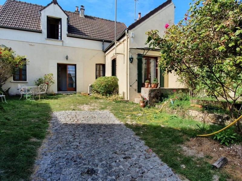 Vente maison / villa Villemanoche 148000€ - Photo 2