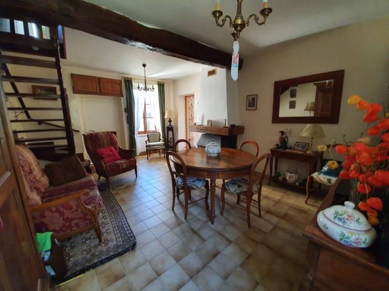 Vente maison / villa Villemanoche 148000€ - Photo 3
