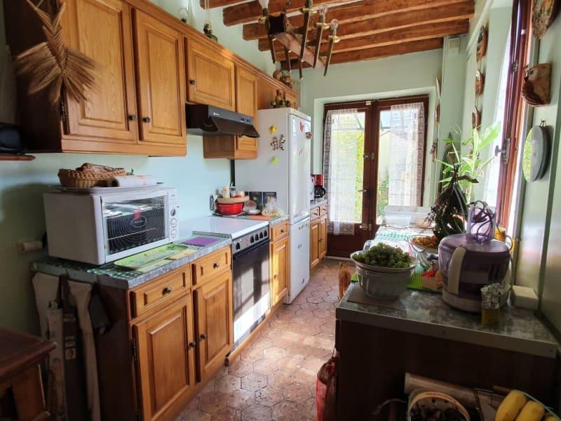 Vente maison / villa Villemanoche 148000€ - Photo 4