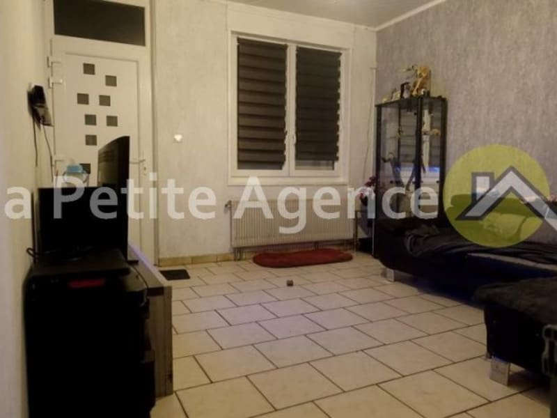 Vente maison / villa Bauvin 117 900€ - Photo 2