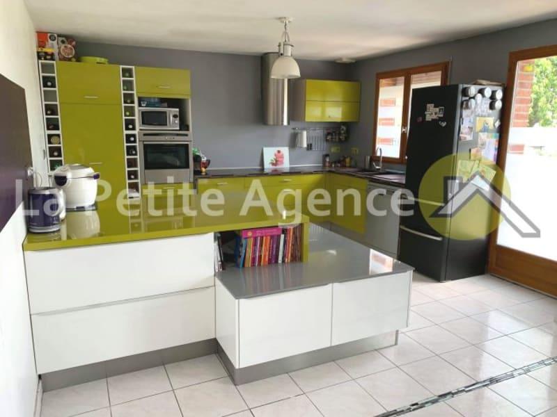 Vente maison / villa Carvin 247200€ - Photo 4