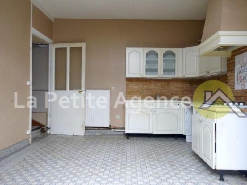 Vente maison / villa Meurchin 132900€ - Photo 4