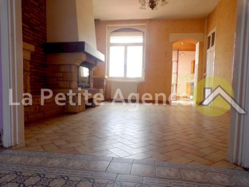 Sale house / villa Bauvin 123900€ - Picture 4