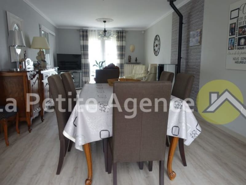 Vente maison / villa Meurchin 198 900€ - Photo 4