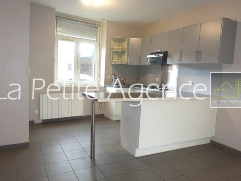 Vente maison / villa Annoeullin 139900€ - Photo 2
