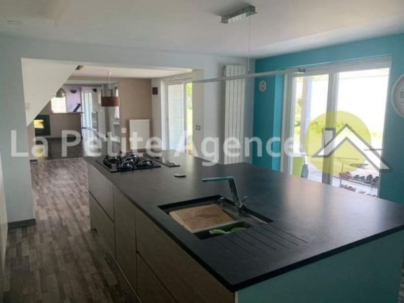 Sale house / villa Phalempin 379000€ - Picture 2