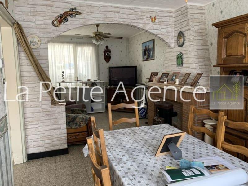 Vente maison / villa Wahagnies 156000€ - Photo 2