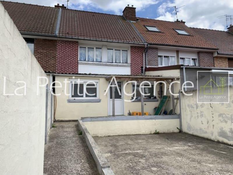 Vente maison / villa Wahagnies 156000€ - Photo 4