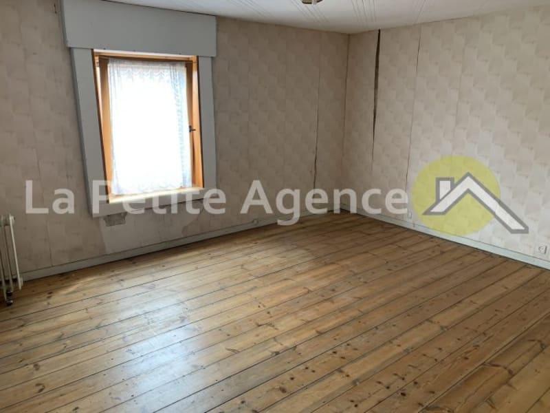 Vente maison / villa Carvin 142900€ - Photo 3