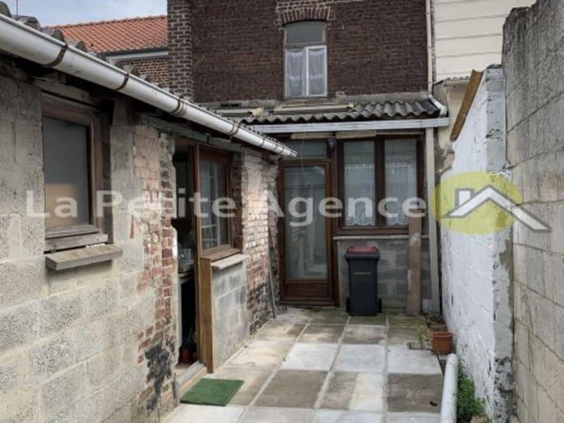 Vente maison / villa Carvin 142900€ - Photo 4