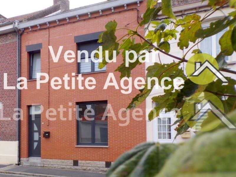 Vendin-le-vieil - 6 pièce(s) - 115 m2