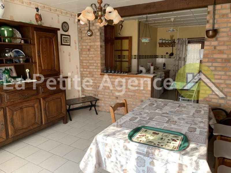 Vente maison / villa Carvin 65 400€ - Photo 2