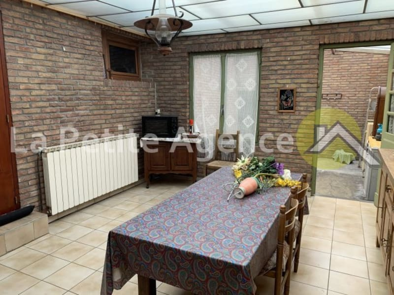 Vente maison / villa Carvin 65 400€ - Photo 4