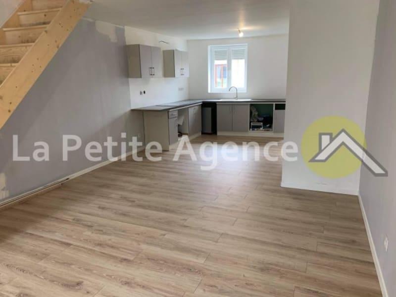 Sale house / villa Wahagnies 122900€ - Picture 3
