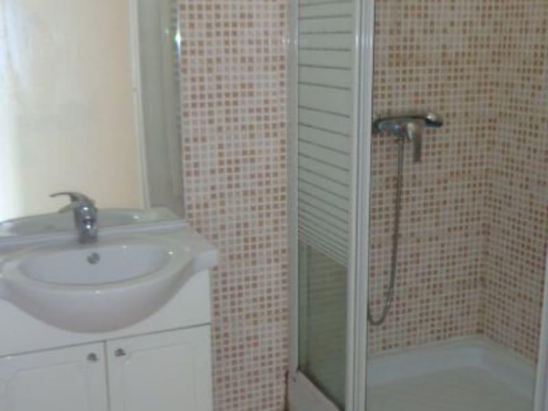 Rental apartment Le raincy 566€ CC - Picture 1