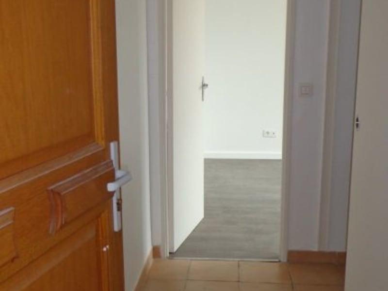 Rental apartment Le raincy 566€ CC - Picture 3