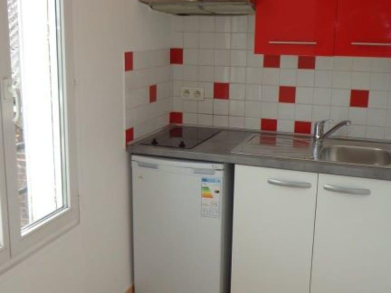 Rental apartment Le raincy 566€ CC - Picture 5