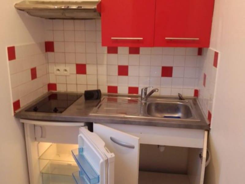 Rental apartment Le raincy 566€ CC - Picture 6