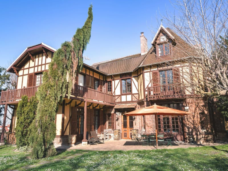 Vente maison / villa Rueil malmaison 2290000€ - Photo 3