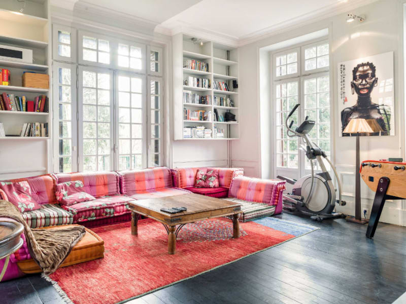 Vente maison / villa Rueil malmaison 2290000€ - Photo 6